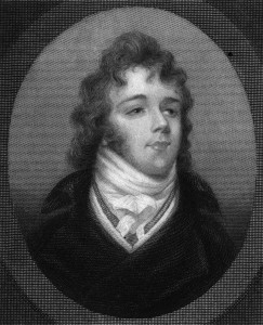 English dandy George Bryan Brummell (1778 -1840), known as Beau Brummell. (Photo by Hulton Archive/Getty Images)